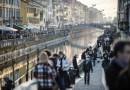 Italia afronta un nuevo asilamiento