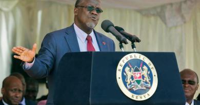 Muere John Magufuli, presidente de Tanzania