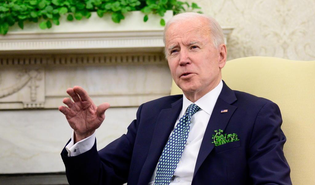 Biden impone nuevas sanciones de exportación a Rusia