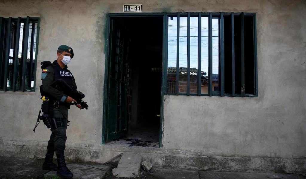 Adolescente colombiana, víctima de tortura y ataque con 80 puñaladas