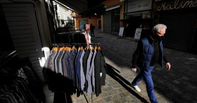 Extiende Francia confinamientos ante agravamiento de la pandemia