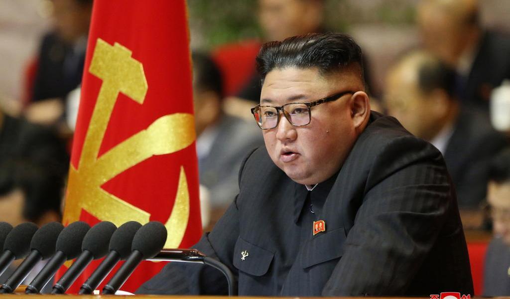 Corea del Norte dice que probó un 'nuevo tipo de proyectil táctico guiado'