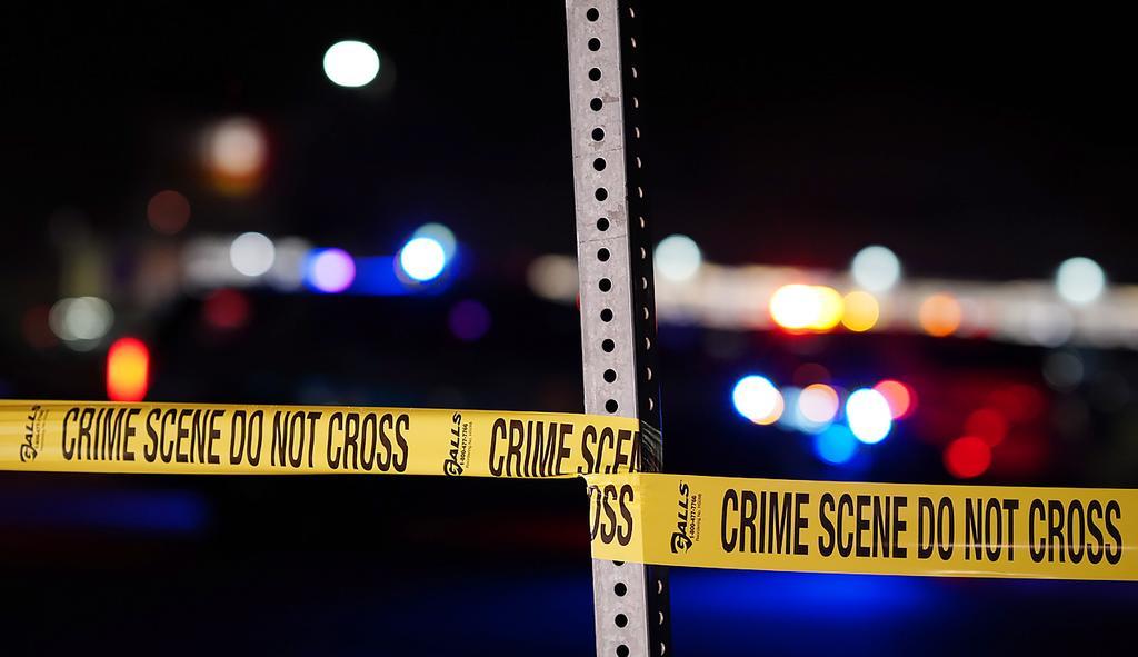 Tiroteo en bar de Filadelfia deja siete personas heridas