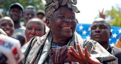 Fallece la abuela keniana del expresidente Barack Obama