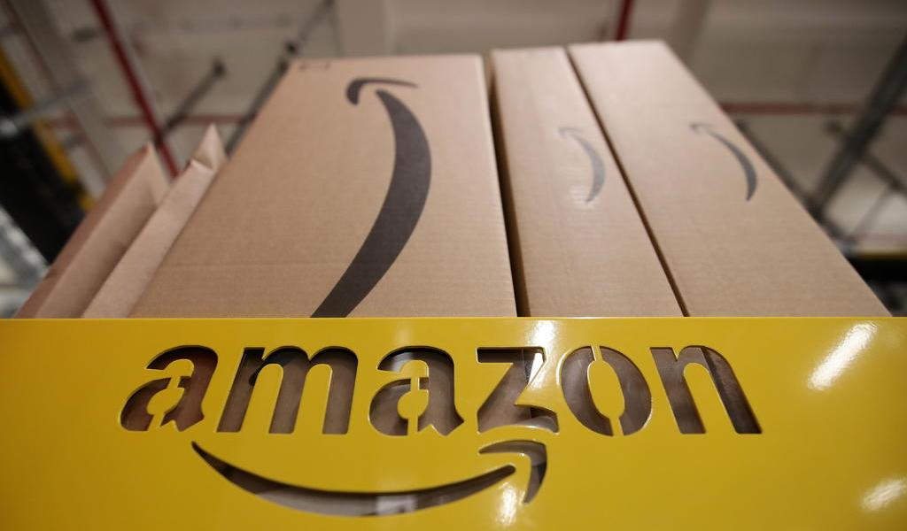 Empleados de Amazon deciden sobre formar sindicato en EUA