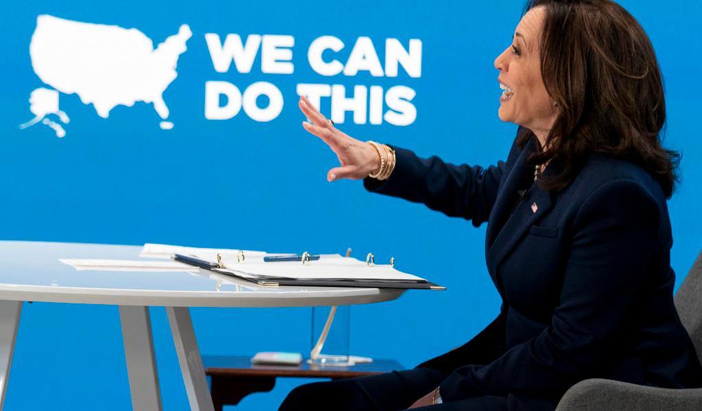 'We Can Do This', coalición comunitaria para impulsar vacunación antiCOVID en EUA