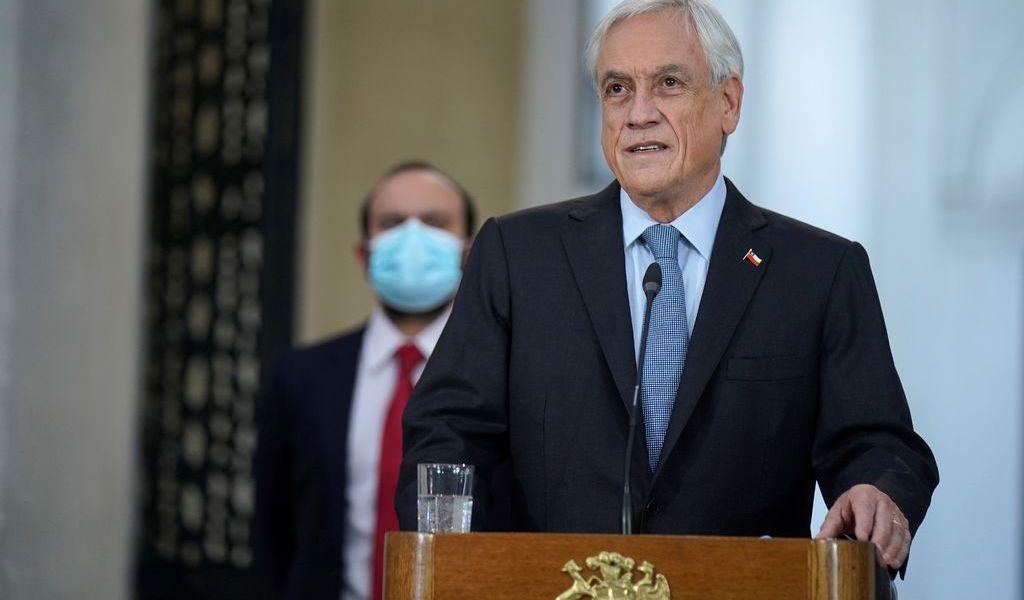 Por la pandemia, Chile aplaza megaelecciones