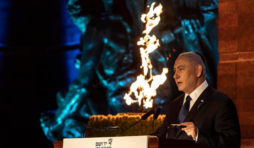 Israel, sin obligaciones por un acuerdo nuclear con Irán
