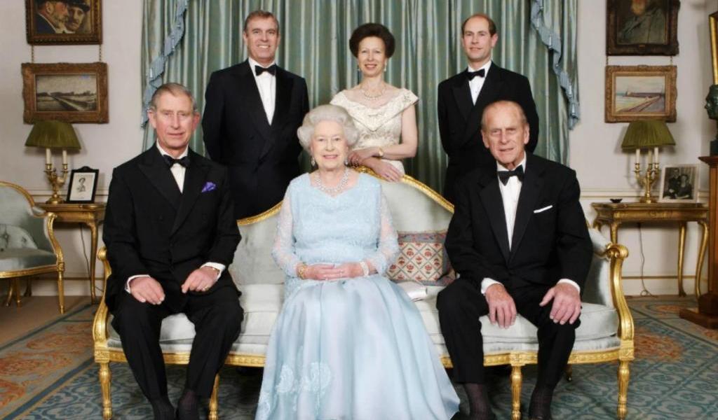 Hijos de la reina Isabel II la visitan: 'La reina ha estado increíble'; dicen