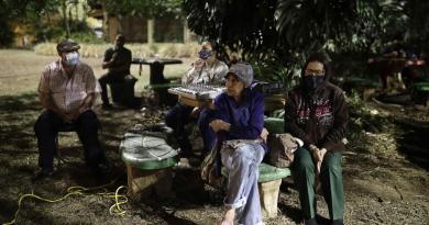 Por reapertura económica, circulan variantes de coronavirus en Centroamérica