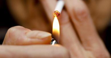Consumo de tabaco genera pérdidas anuales de 1.4 bdd