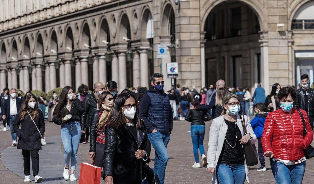 Supera pandemia los 3 millones de muertos en el mundo