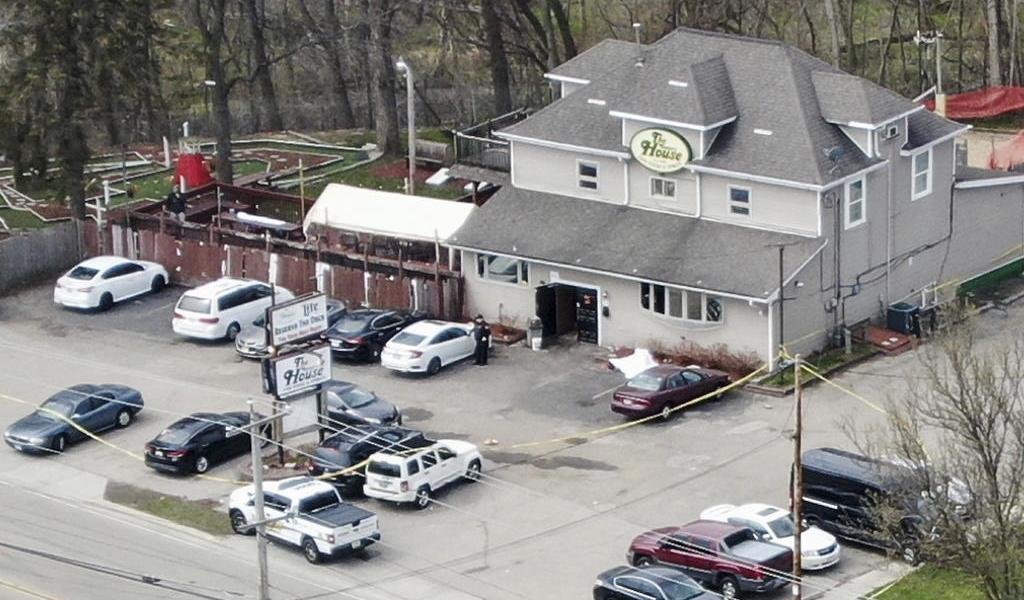 Califica Policía tiroteos en Texas y Wisconsin como incidentes 'aislados'