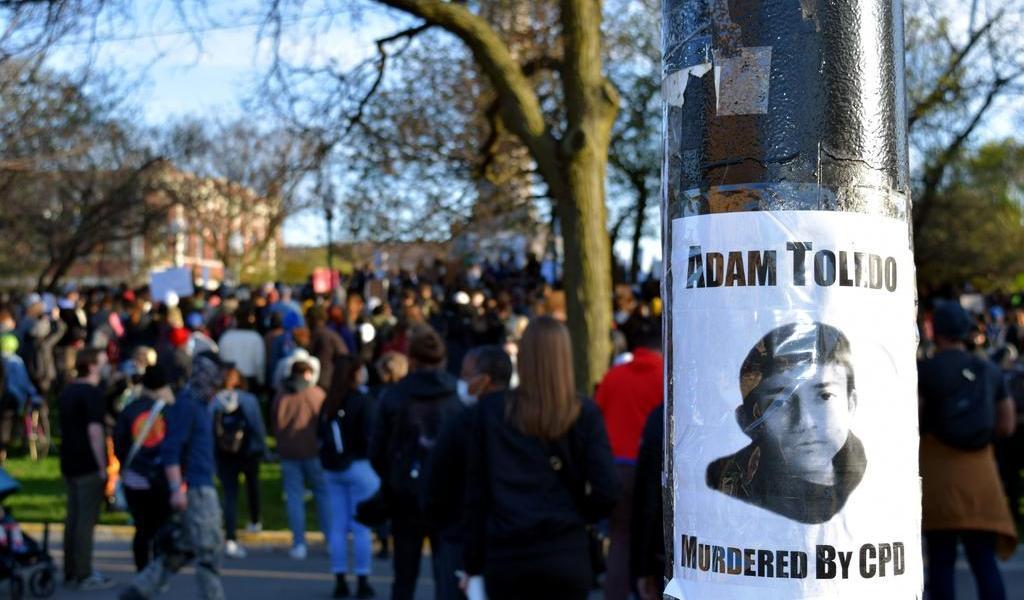 Afirma análisis que niño de Chicago iba desarmado al ser abatido