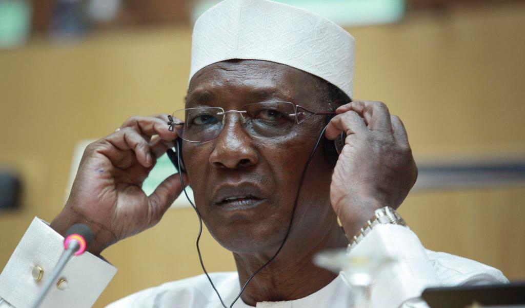Manifiesta Sudán preocupación por conflicto en la vecina Chad