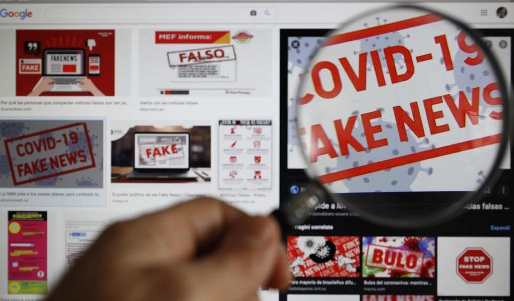 Lanza Unesco nueva guía educativa contra desinformación en internet