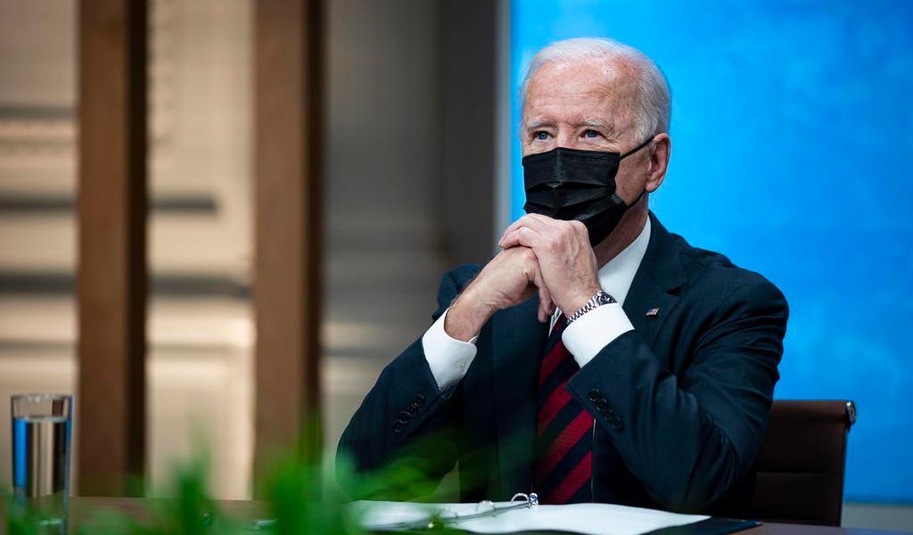 Primer viaje internacional de Biden será al Reino Unido y Bélgica