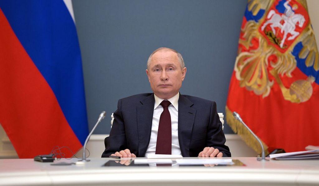 Buscan Rusia y EUA cumbre en junio