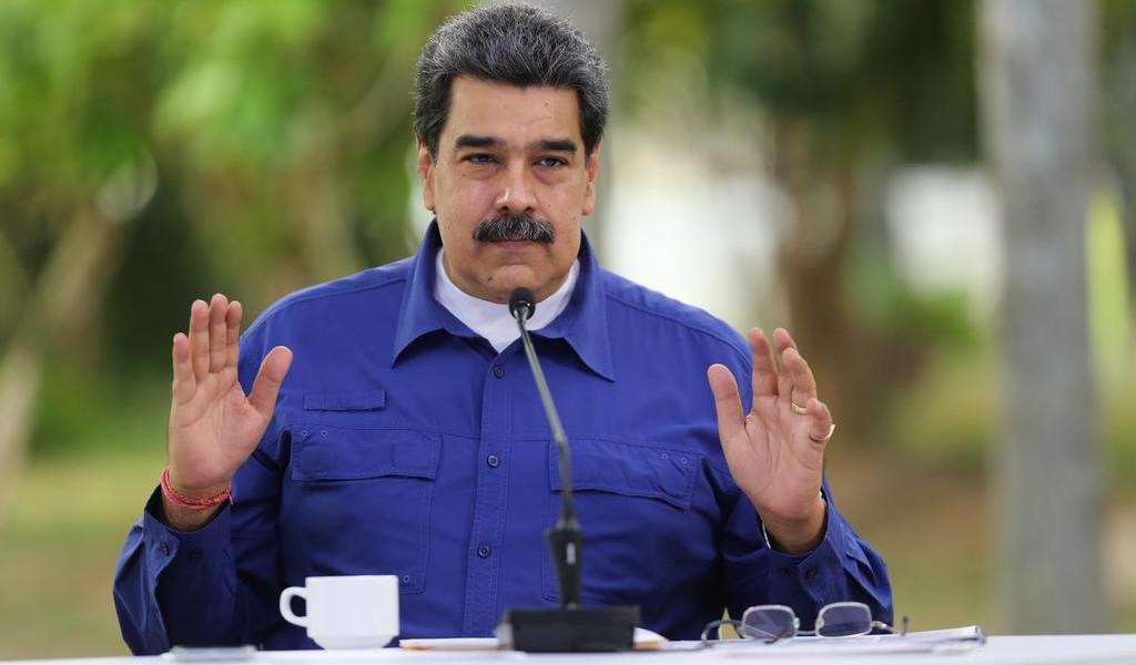 Denuncia HRW ante CPI y ONU 'abusos aberrantes' del Gobierno de Maduro
