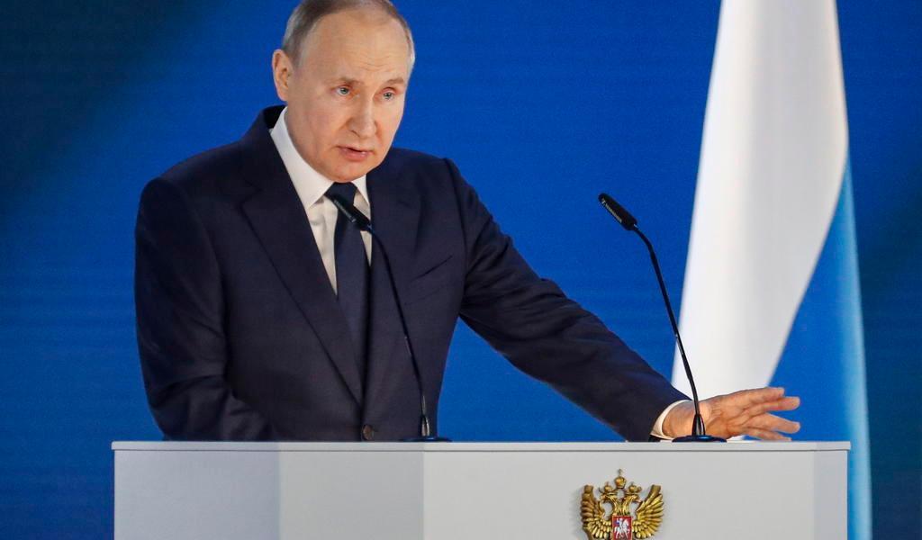 Toma Rusia represalias contra funcionarios europeos