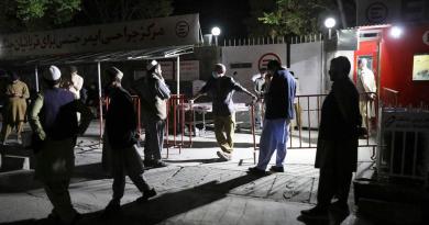 Atentado con camión bomba deja 14 muertos en Afganistán