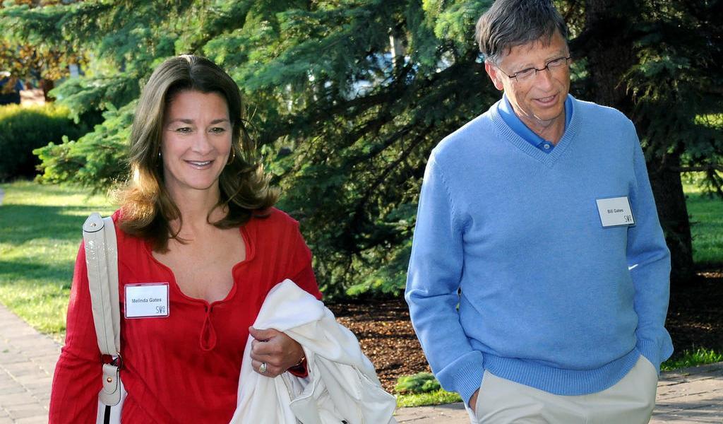 Melinda Gates consultaba a abogados desde 2019 para divorciarse