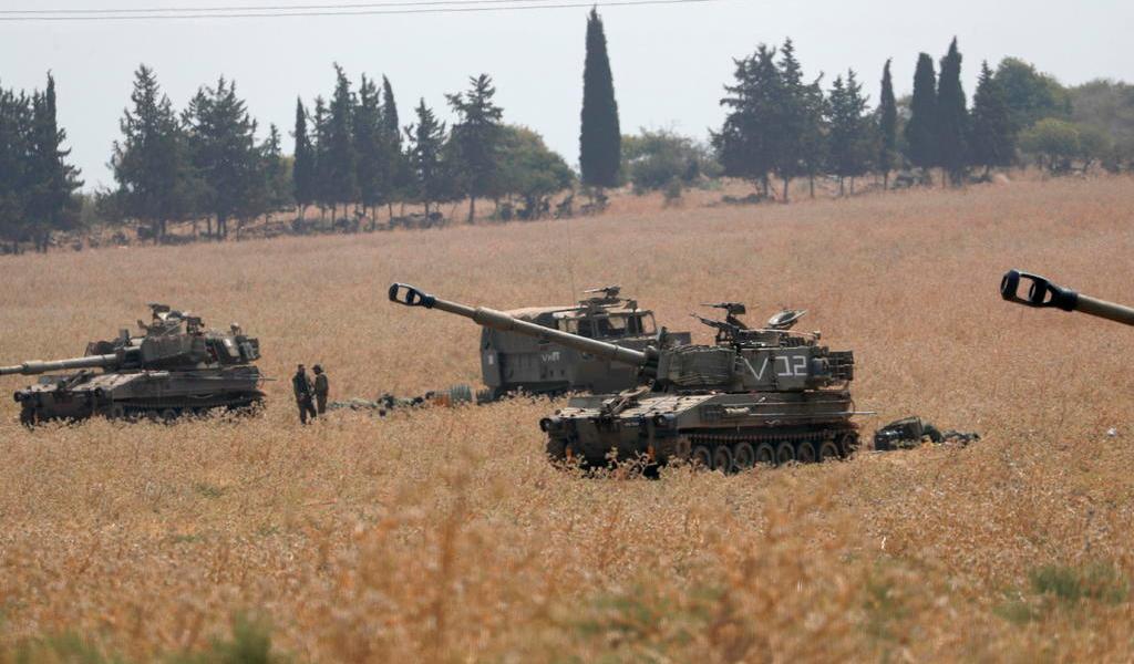 Fallece libanés por disparos de Israel al intentar cruzar la frontera