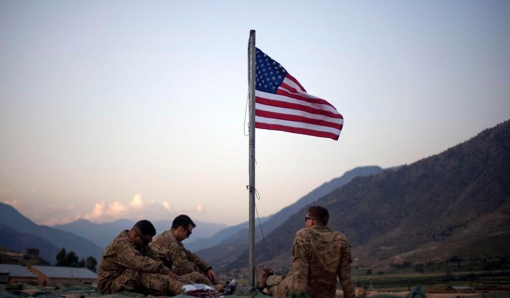 Retiran 20 % de tropas de Afganistán