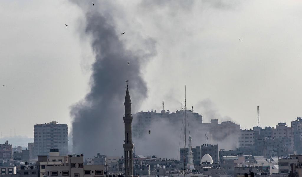 Hamás confirma alto al fuego con Israel 'mutuo y simultáneo'