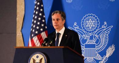 Promete EUA reabrir un consulado para palestinos en Jerusalén