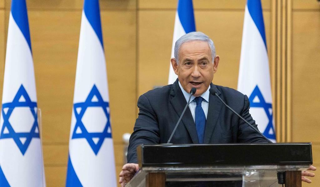 Maniobra Netanyahu para quebrar frágil coalición que le echaría del poder