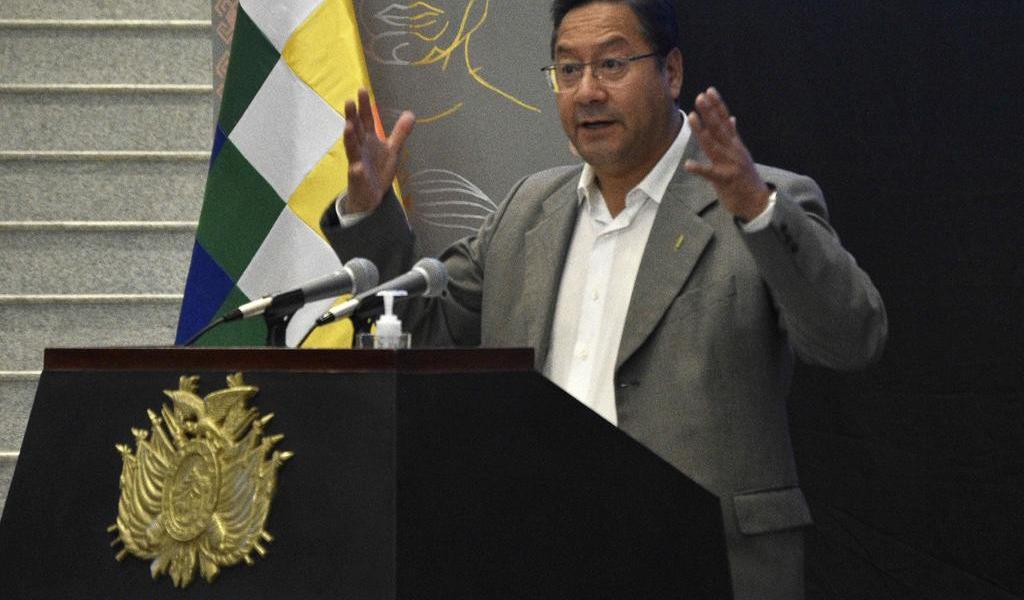 Presidente de Bolivia desea que elecciones en Perú y México sean pacíficas