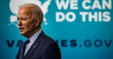 Viaja Biden a Europa para reunirse con aliados y Putin