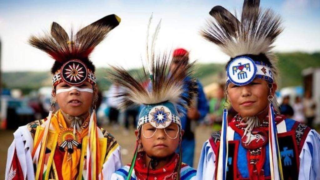 Permitirá Canadá que indígenas utilicen sus nombres tradicionales