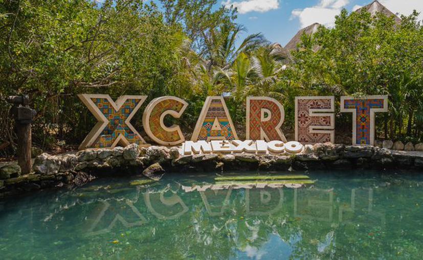 """Con """"Xeguridad 360°"""" Grupo Xcaret previene contagios de COVID-19"""