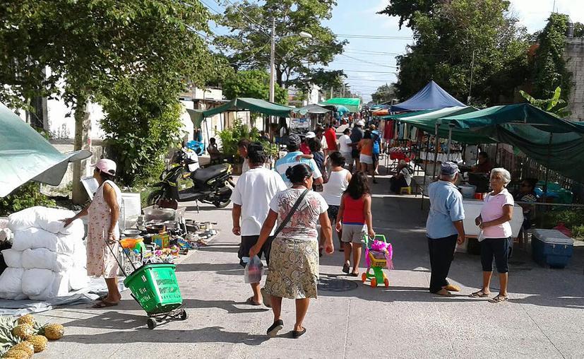 Cancún: Aseguran que los tianguis operarán a partir del 15 de junio
