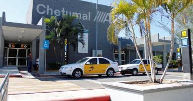Aeropuerto de Chetumal alista reactivación total de vuelos comerciales