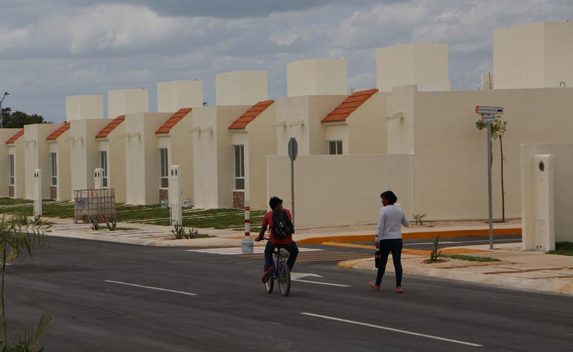 """Pandemia aún no """"derrumba"""" la venta de casas"""