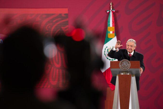 PRESIDENTE DE LA REPÚBLICA NOMBRA A ESTEBAN MOCTEZUMA COMO NUEVO EMBAJADOR DE MÉXICO EN ESTADOS UNIDOS