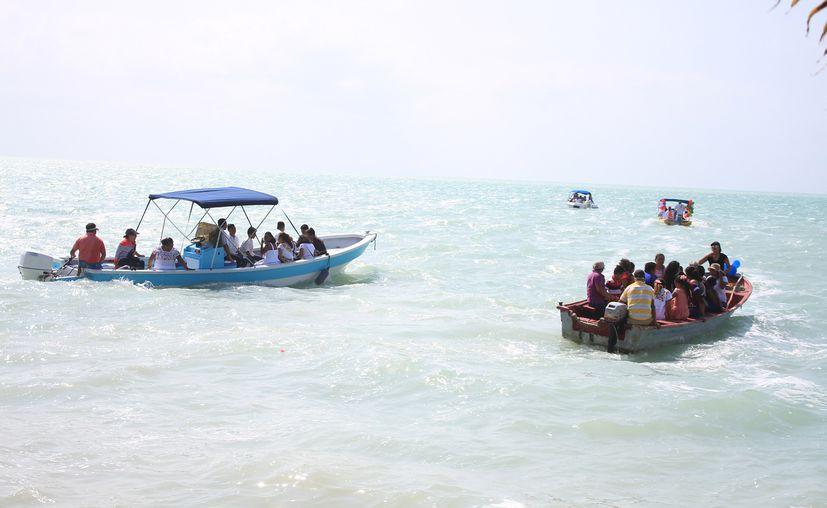 Quintana Roo: reabre actividades el turismo náutico en la zona sur