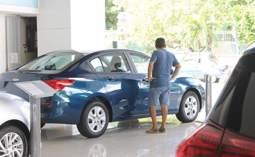 Venta de autos en Quintana Roo se recupera tras confinamiento por Covid