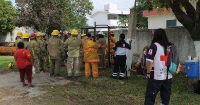 Quintana Roo registra descenso en casos de quemaduras