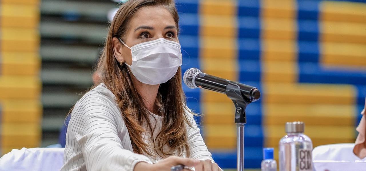 REACTIVAREMOS EL DEPORTE DE MANERA GRADUAL Y RESPONSABLE: MARA LEZAMA