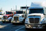 Producción de vehículos pesados cae 29.1% en marzo