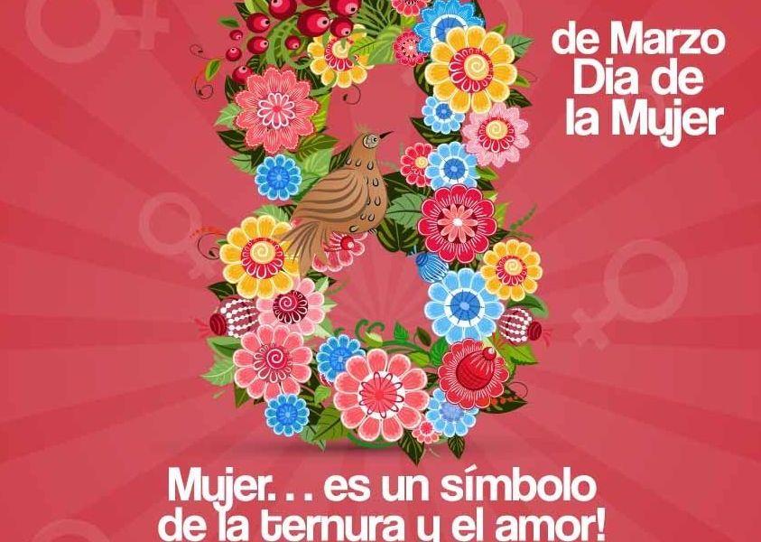 ¿Por qué no se debe felicitar a las mujeres el 8 de marzo?