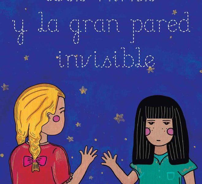 Marcela Fonseca explora en libro la discapacidad infantil
