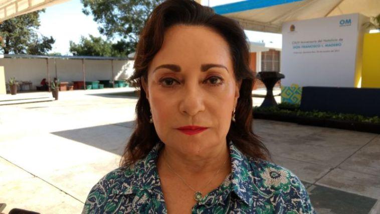 Feria del empleo sí considera a mayores de 40 y profesionistas: Catalina Portillo