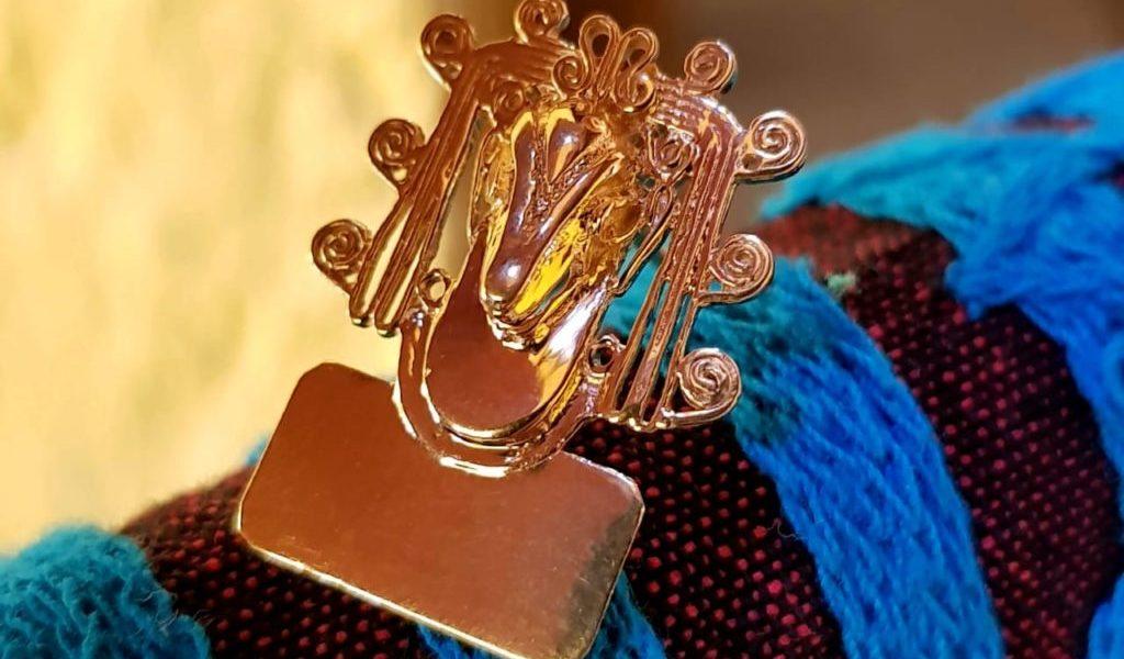 ¡Celebra el 14 de febrero! Joyería se inspira en el Dios del Amor mixteco