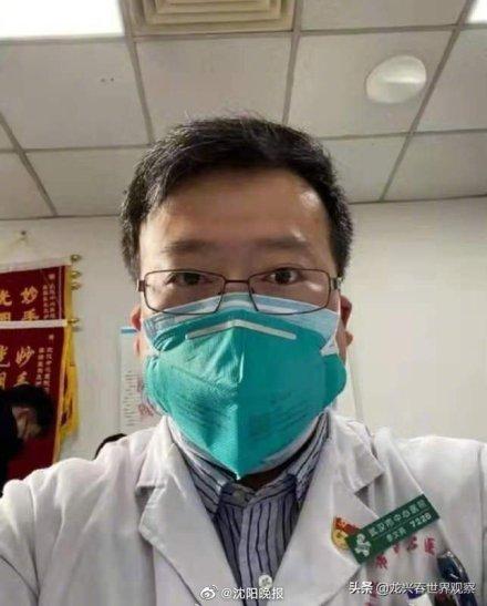 La confusión detrás de la muerte del médico que alertó del coronavirus