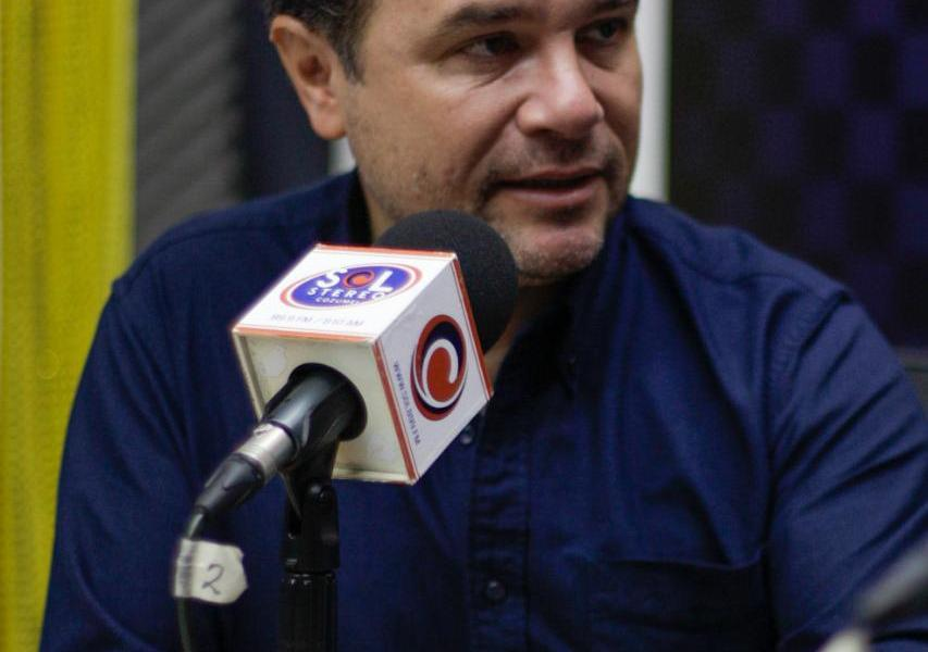 Ante la fase 2 de la contingencia por Covid-19, trabaja Pedro Joaquín en acciones sanitarias y económicas en beneficio de  Cozumel
